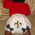 I'm addicted…to cloth diapers!