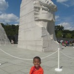 To Do Today: Revere History (Dr. Martin Luther King, Jr. Memorial)