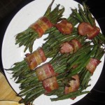 Hairy who?? Haricot Verts!