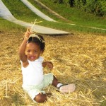 To Do Today: Have Big Fun at Small Farms (Weber's Farm, Parkville, MD)