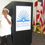 No Limits: Preschool Public Speaking 2011