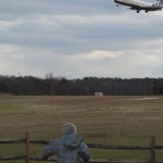 Planes, Planes, Planes: BWI Aircraft Observation Area (Glen Burnie, MD)
