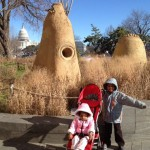 Indoor, Hands-on Fun at ImagiNATIONS! (National Museum of the American Indian, Washington DC)